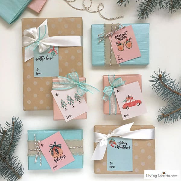 Get Printables Each Month! Join the Living Locurto Fun Club for access to the best Holiday printables!