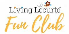 Living Locurto Fun Club Printables